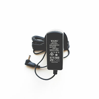 WAHL Replacement CHARGER (Model S004MS0400090) Male for clippers & trimmers