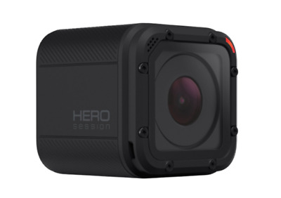 GoPro HERO Session Waterproof 1440P/1080P HD Action Camera-Open Great condition