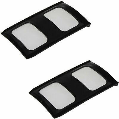 2 x Kettle Spout Filter For Morphy Richards 43829, 43855, 43880, 43881 Kettles