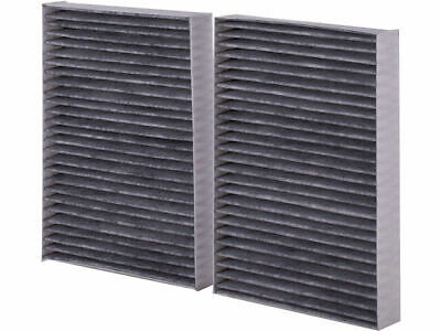 For 2008-2013 Mercedes S63 AMG Cabin Air Filter Premium Guard 18336YH 2009 2010