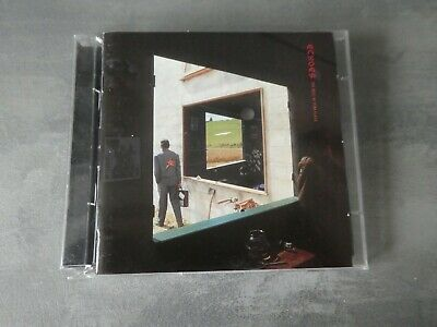 Pink Floyd ‎– Echoes (The Best Of Pink Floyd) double cd album