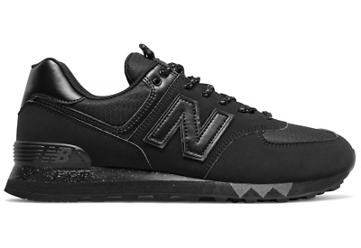 ml574 new balance nero