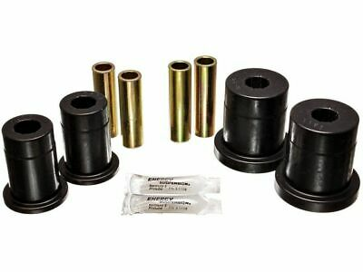 For 2008-2014 Ford E250 Radius Arm Bushing Kit Chassis Front Moog 17697YP 2009