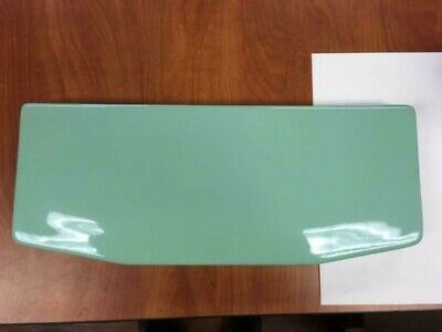 American Standard F4043 4043 Toilet Tank Cover Lid Top Ming Green 581132
