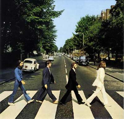 The Beatles - Abbey Road, 50th Anniversary Remaster (NEW CD) Preorder 27/09 2019