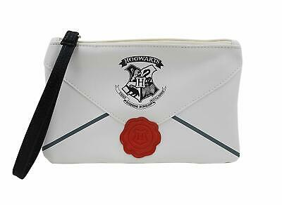 Official Harry Potter Hogwarts Acceptance Letter Pencil Case School New With Tag
