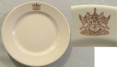 #Uu6.   Advertising Hotel Ware Plate - Enterprise, Newcastle City Council
