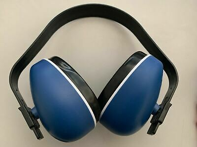 Protector Earmuff Class 5 Noise Protection ID BMP 570079 Top 645838