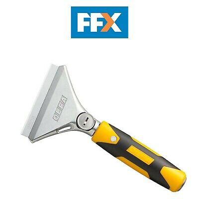 Olfa XSR-200 X-Design 200mm Heavy Duty Scraper