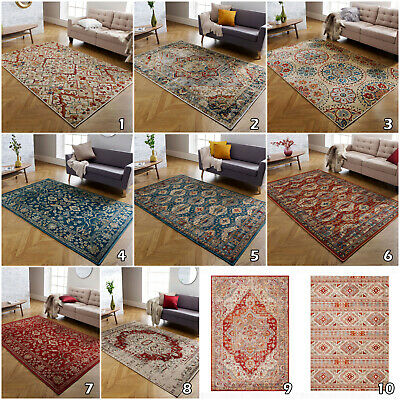 Classic Traditional Modern Quality Valeria Large Soft Sale Low Cost Rug Runner