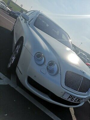 Bentley Experience Wedding, Prom, Birthday, Business Card Only 99p