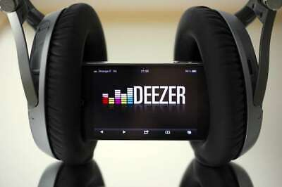 Deezer premium for 12 months (personal account Not Shared) worldwide fastDeliver