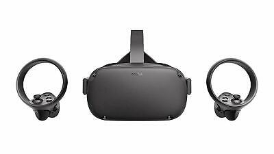 Oculus Quest All-in-One VR Virtual Reality Headset Console 128GB BRAND NEW