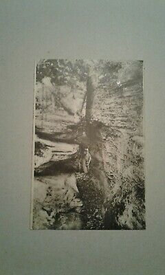 ancienne carte postale petite suisse luxembourgeoise