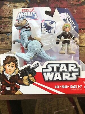 Star Wars Galactic Heroes Han Solo Medal Ceremony