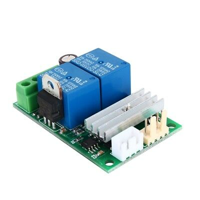 6v-24v Adjustable Dc Reversible Motor Speed Regulator Controller Pwm AM5