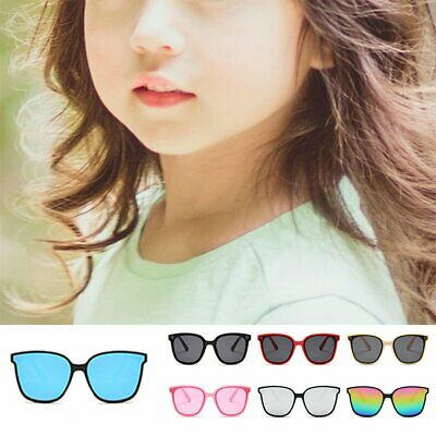 Unbreakable Polarized Sports Sunglasses for Kids Flexible Baby Sunglasses P3