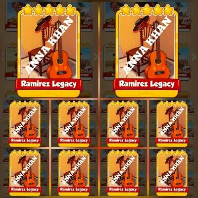 20X Santa  :- Coin Master Cards ( Fastest Delivery )