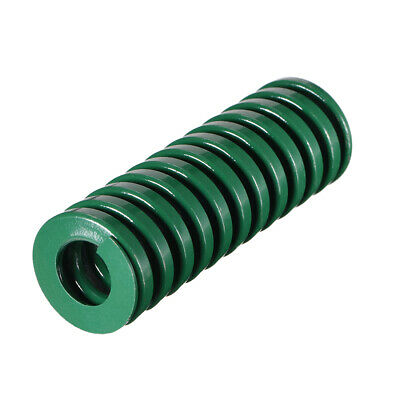 20x75mmLong spirale emboutissant moule compression charge ressort