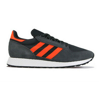Adidas Forest Grove Mens Shoes Sneakers [BD7940] New in Box