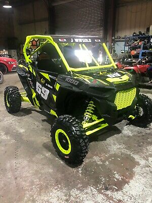 CAN AM MAVERICK X3Rs Rr 195Hp Ssv Atv 2020 Brand New In