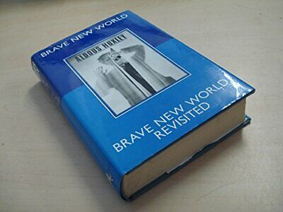 Brave New World (A Chatto Twin) by Huxley, Aldous 0701127694 The Cheap Fast Free