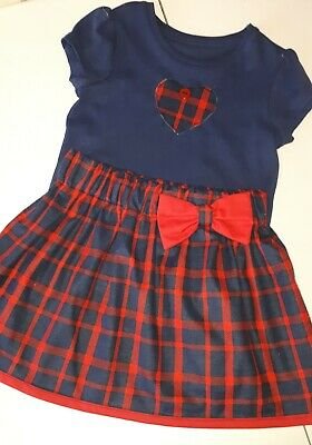 SALE Handmade childrens Girl's skirt age 1 - 2  years.with teeshirt