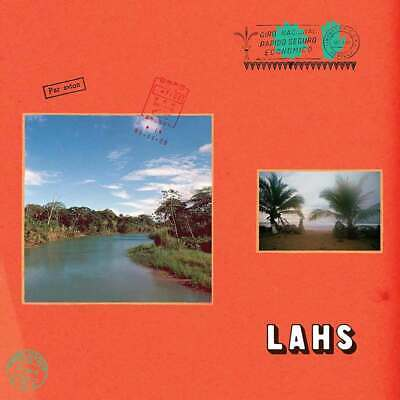 Allah-Las - LAHS (NEW CD ALBUM) (Preorder Out 11th October)