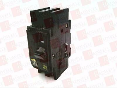 Schneider Electric Qou260 / Qou260 (Used Tested Cleaned)