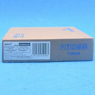 for fanuc PLC data cable 232 serial communication line IC690ACC901 fast delivery