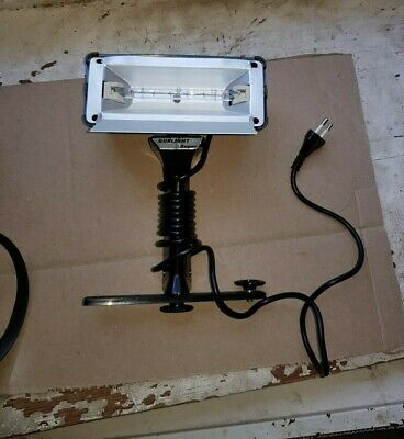 Ancien Flash Gunlight Super Fonctionne + Sacoche Collection