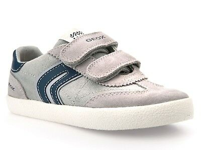 SCARPE BAMBINO JUNIOR Geox Estate J847Na 0Ce14 C0820 Jr New