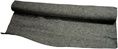 """Audiopipe CPT450G Carpet Charcoal Trunkliner 48"""" X 5 Yards"""