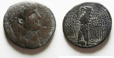 ZURQIEH -as13453- TELMODIC SELA: Seleucis and Pieria. Antioch. Nero. AD 54-68. A