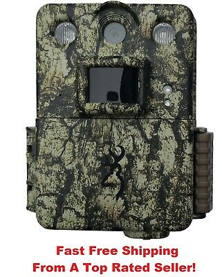 Browning Command Ops Pro Trail Camera 16MP & HD Video & Audio BTC-4P-16 FAST S&H