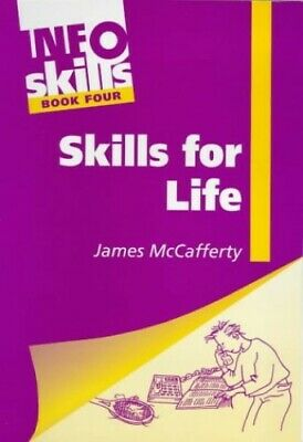 Information Skills 4: Skills for Life:... by McCafferty, James Other book format