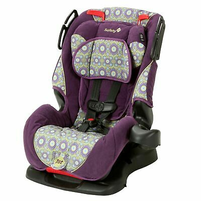 Safety 1st All-in-One Convertible Toddler Baby Car Seat Travel Safe Anna