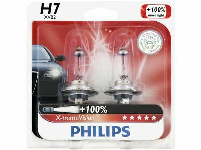 For 2008-2010 Mercedes S63 AMG Headlight Bulb High Beam Philips 27845VC 2009