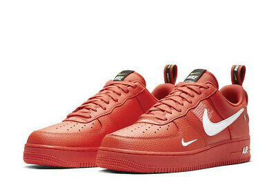 NIKE AIR FORCE 1 '07 Lv8 Utility Uk 13Us 14Eur 48.5