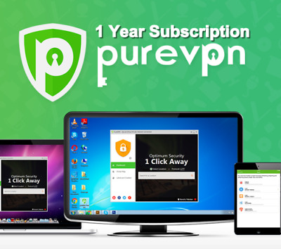 PURE VPN SUBSCRIPTION ACCOUNT SERVICE EXPRESS LIFETIME WARNTY UNLIMITED NORD lot