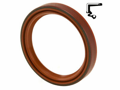 For 1987-1992 Chevrolet Corsica Axle Intermediate Shaft Seal Front 27896RR 1988