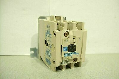 Cutler Hammer CE15HN3 B1 Magnetic Contactor 240V Coil Tested Working