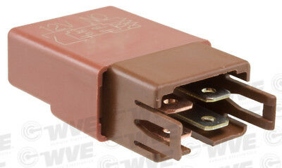 Accessory Power Relay WVE BY NTK 1R1114