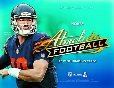 2019 Panini Absolute Pick Your Cards 1-200 Base, RC, Inserts Free Shipping!!!! B