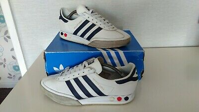 Mens shoes adidas kegler super rare vintage trainers