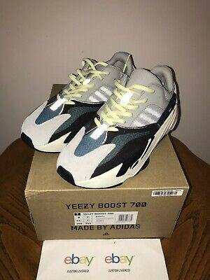separation shoes 0823a 68453 ADIDAS YEEZY BOOST 700 Wave Runner Size 10.5 - $245.00 ...