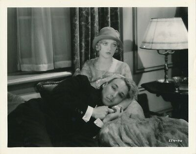 Vintage Marion Davies 1931 Five And Ten Dramatic Scene