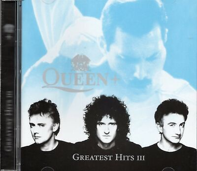 Queen - Greatest Hits Vol 3 (2011 CD) Remastered (New)