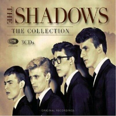 Shadows - The Collection -  CD 88LN The Fast Free Shipping