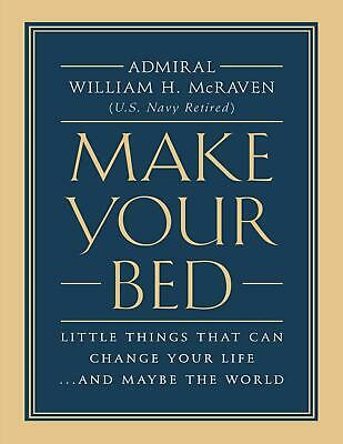 Make Your Bed 2017 by William H. McRaven (E-B0K&AUDI0B00K||E-MAILED) #21